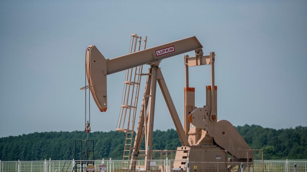 A kőolaj ára több mint 6 százalékkal esett