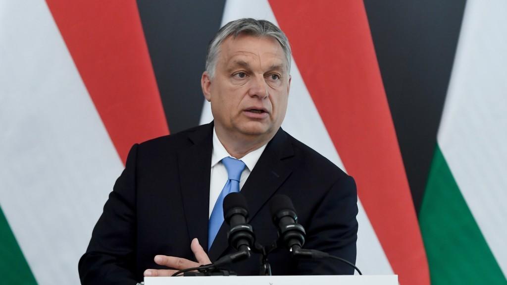 Orbán Viktor haláláról posztolt a Mindenki Pécsért jelöltje
