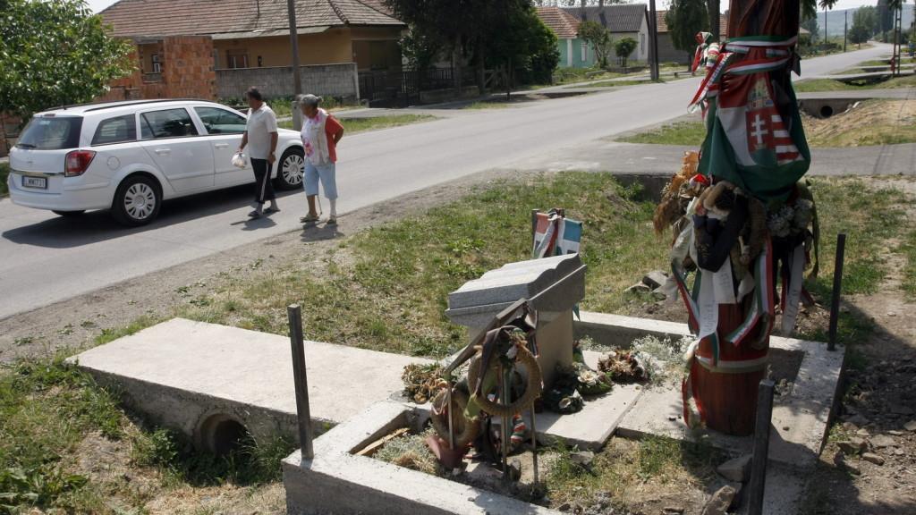Szabadlábra helyezték az olaszliszkai emberölés egyik elkövetőjét
