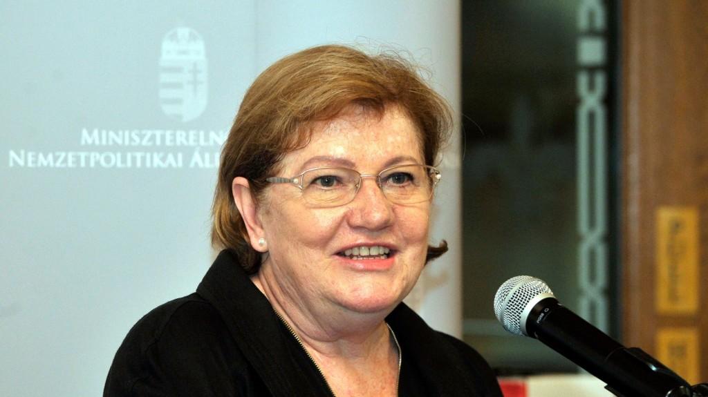 Szili Katalin: A sátoraljaújhelyi diaszpóratábor megjeleníti a nemzetpolitikát