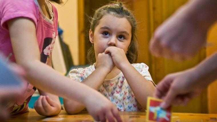 A nevelőszülői hálózat megerősítése a cél