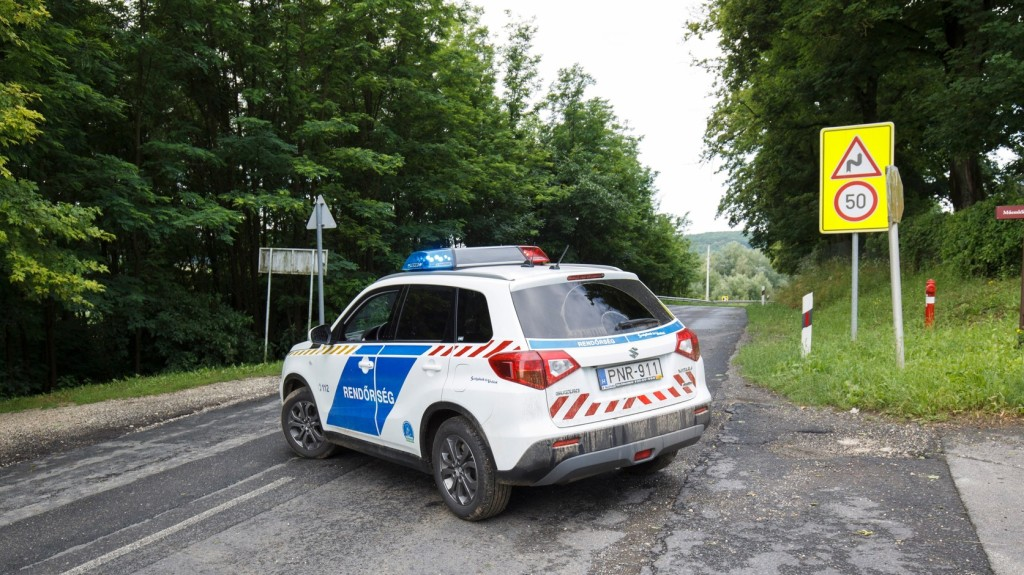 Nemzetközi alapból segít a szabolcsi károsultaknak a Magyar Vöröskereszt