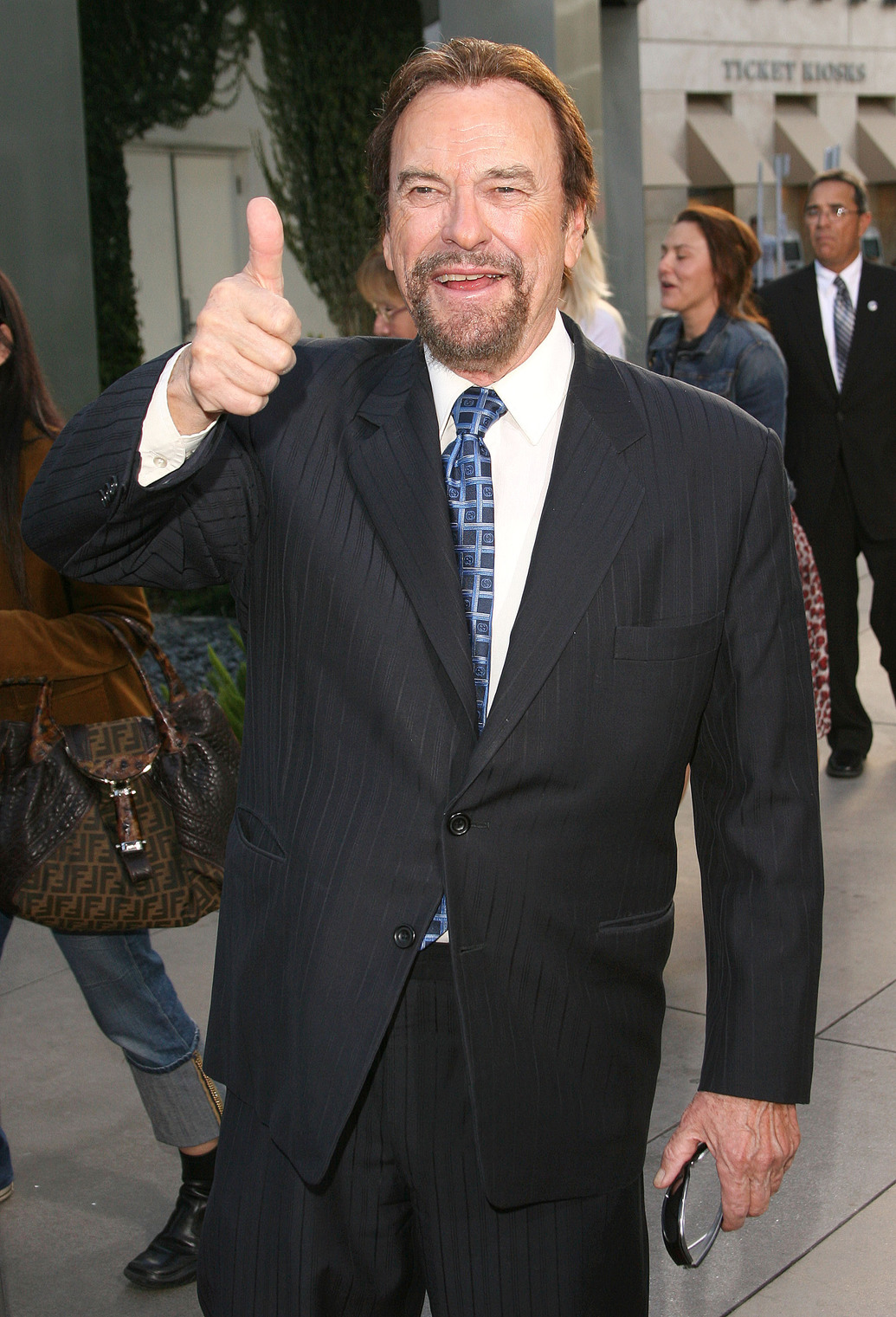 Rip Torn (Fotó: Getty Images)