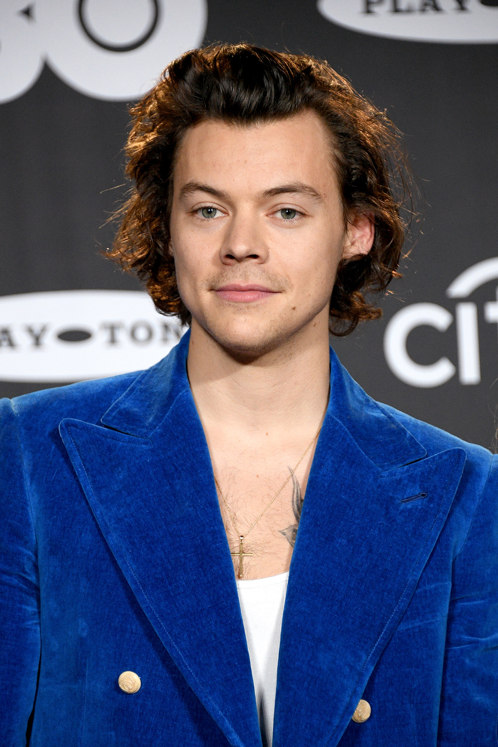 Harry Styles (Fotó: Getty Images/Dia Dipasupil)