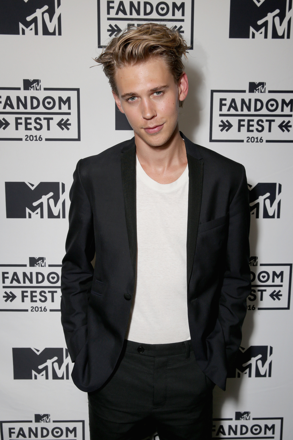 Austin Butler (Fotó: Getty Images)