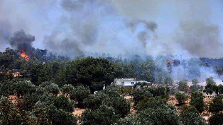 A kép illusztráció (Fotó: MTI/EPA/EFE/Jaume Sellart)