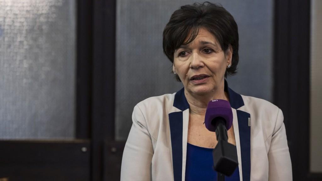 Pölöskei Gáborné: 13 milliárd forintból elkezdődhet az oktatásfejlesztési program Debrecenben