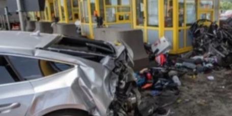 Többféle kábítószert is fogyasztott a balesetet okozó sofőr Horvátországban