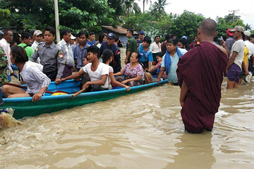 Megduplázódhat a katasztrófák károsultjainak száma 2050-re