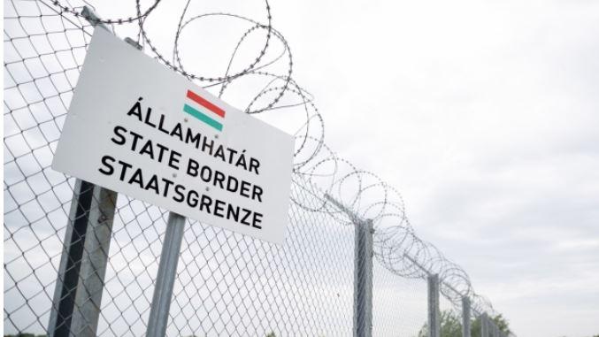 Huszonnégy migránst tartoztattak fel két nap alatt Bács-Kiskun megyében