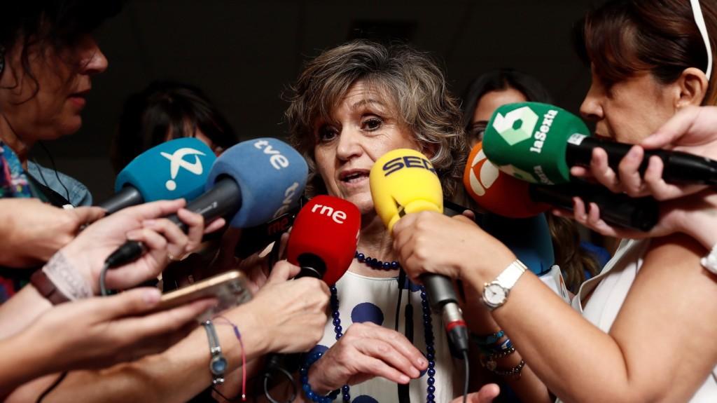 Lisztéria miatt nemzetközi egészségügyi figyelmeztetéseket adott ki Spanyolország