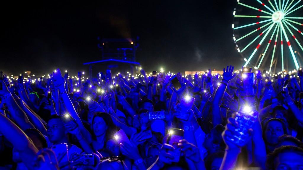 Újabb világsztárokkal erősít a Strand Fesztivál
