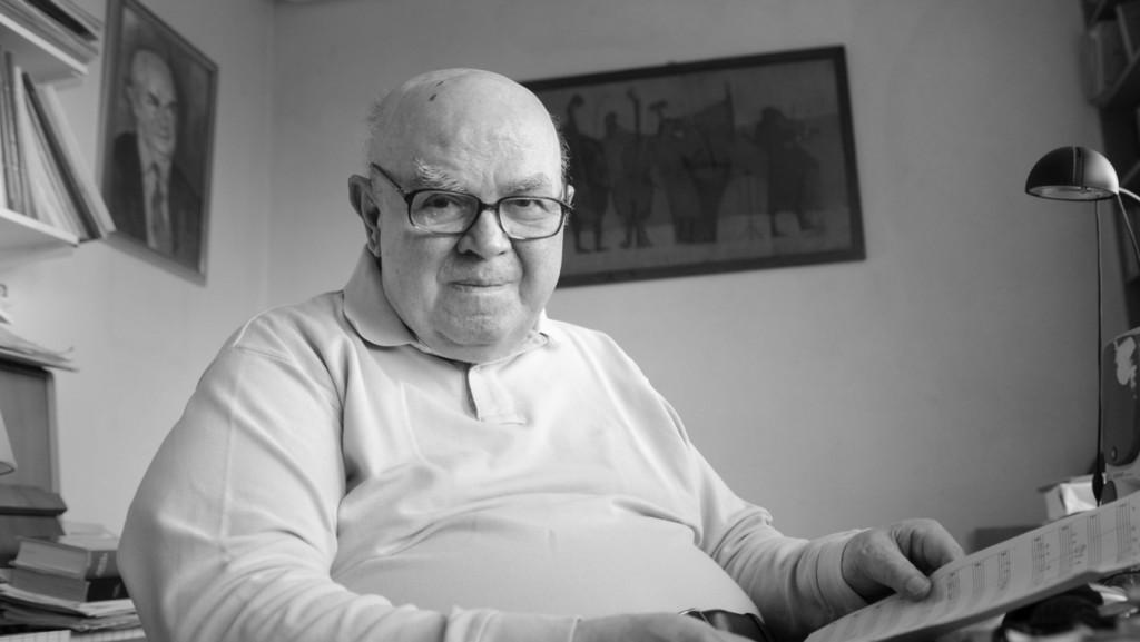 Végső búcsút vettek Kocsár Miklós Kossuth-díjas zeneszerzőtől