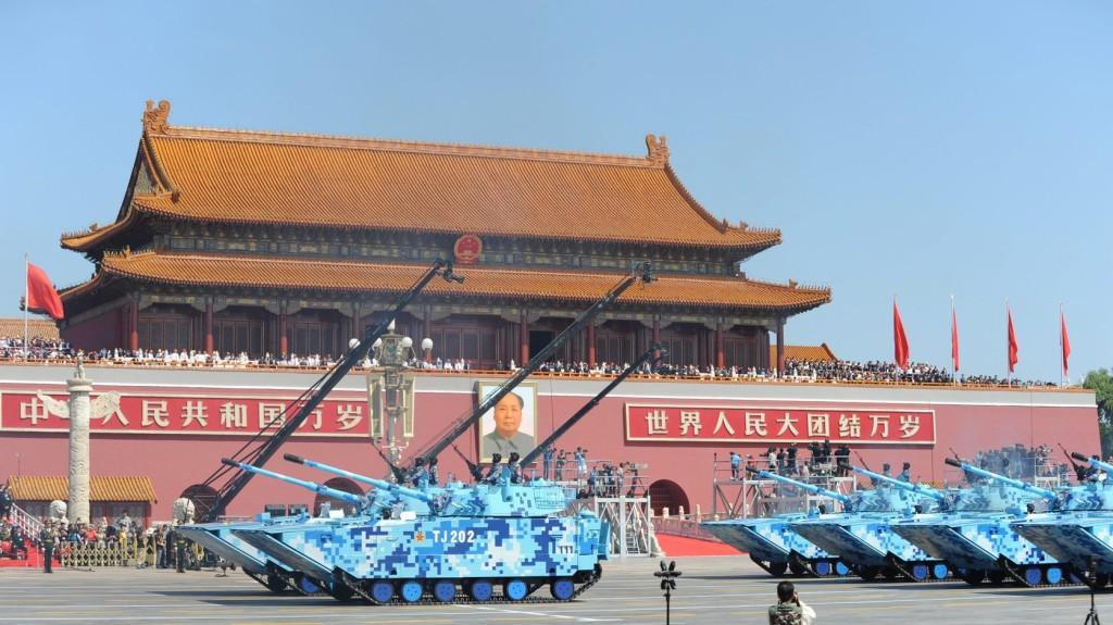 Nógrádi: Kína veszélyforrás és inspiráló versenytárs is a NATO számára