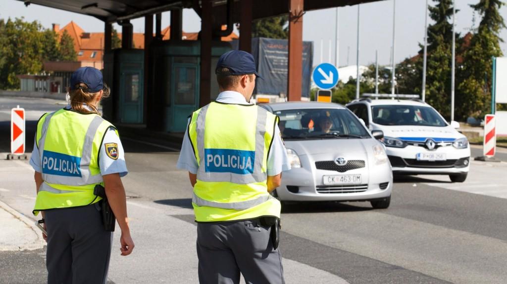 Újabb szakaszon épít kerítést Szlovénia a Horvátországgal közös határon