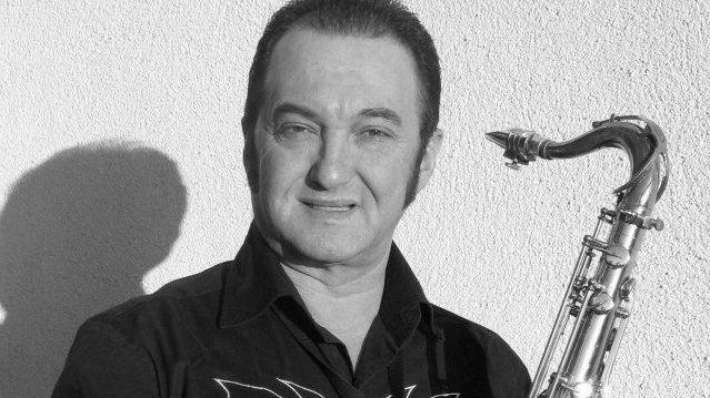 Elhunyt a Hungária és a Dolly Roll legendás szaxofonosa