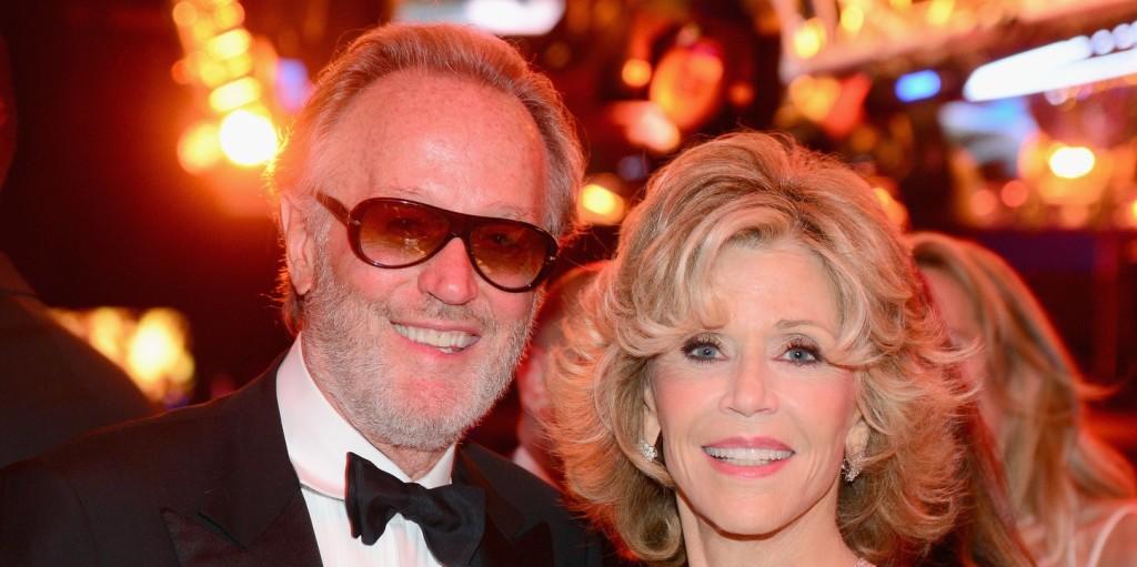 Jane Fonda összetört - elhunyt testvérét, Peter Fondát gyászolja
