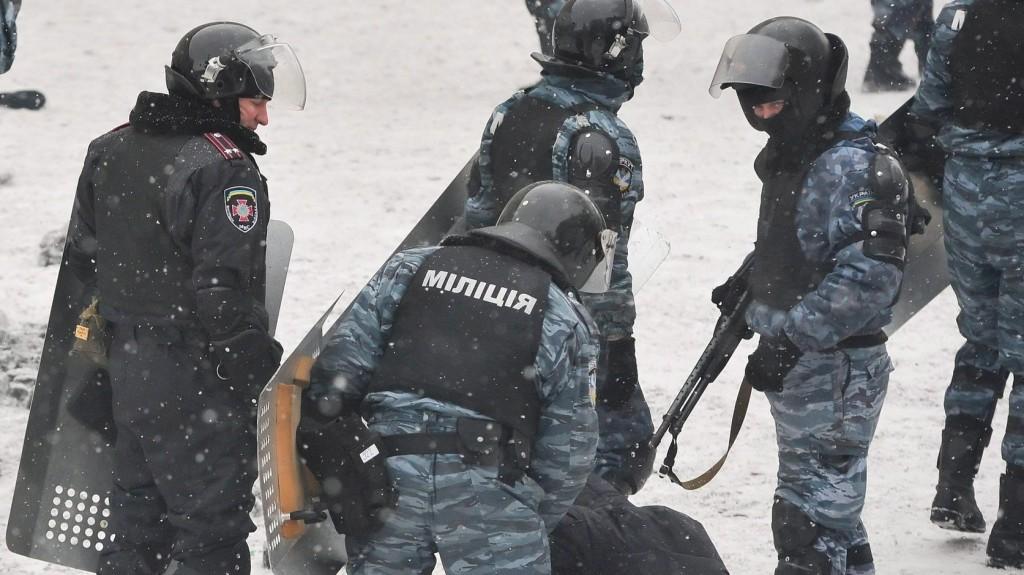Ukrajnában fogták el a szökött izraeli drogbárót