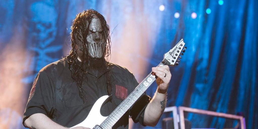 Az idei fergeteges koncert után, jövőre is fellép itthon a Slipknot
