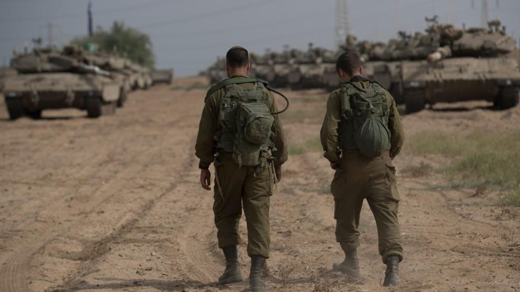 Lelőtt három gázai határsértőt az izraeli hadsereg