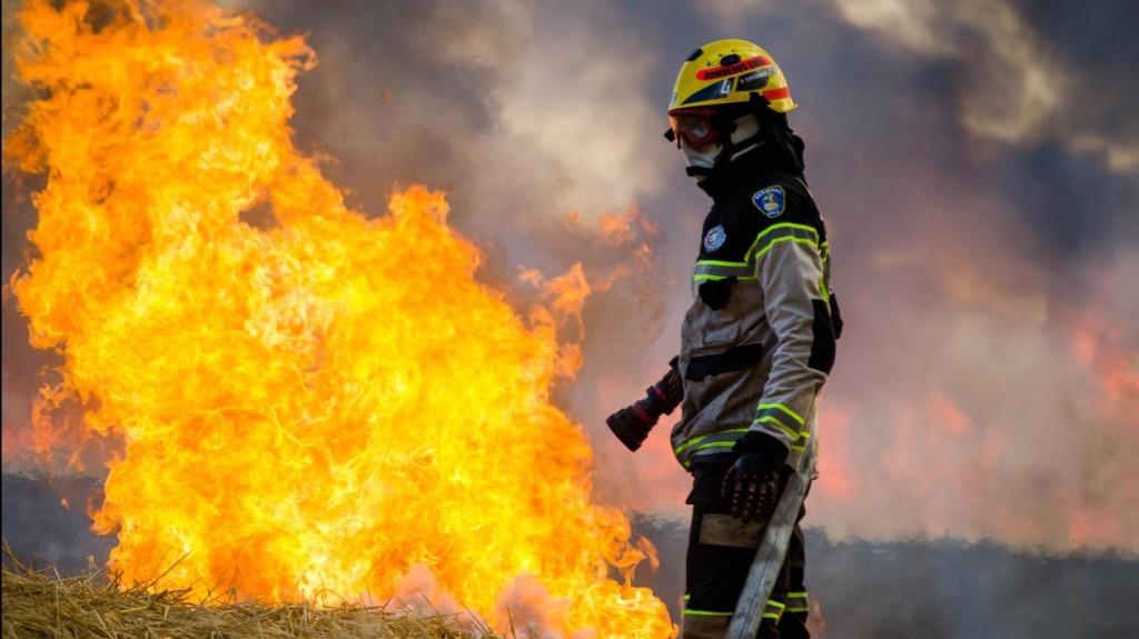Tűz pusztított egy Rio de Janeiró-i kórházban