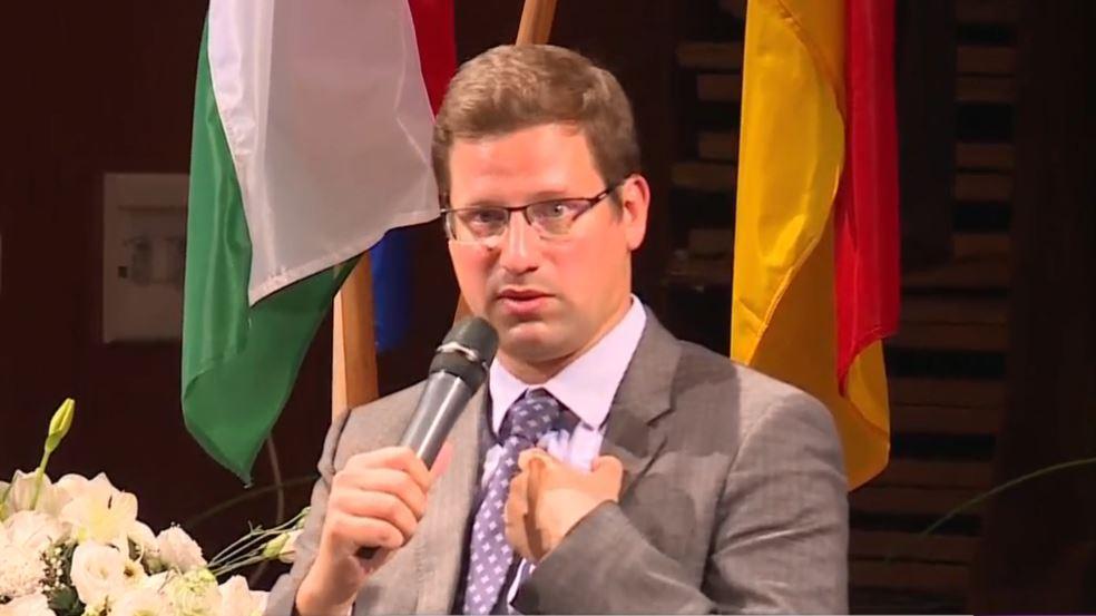 Gulyás Gergely: A tolerancia jegyében el kell fogadni a különbségeket Európában