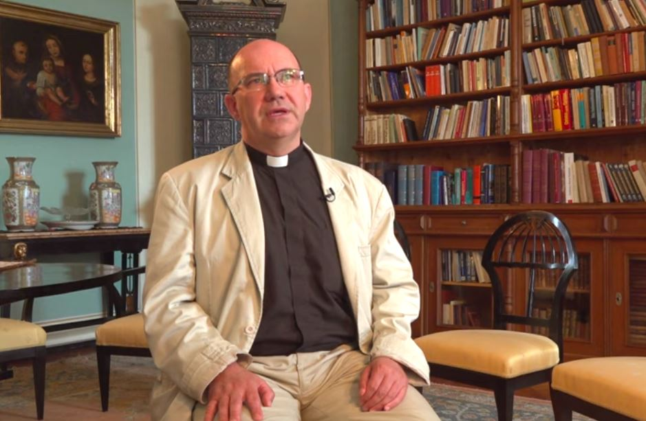 Váci megyés püspökké szentelik Marton Zsoltot