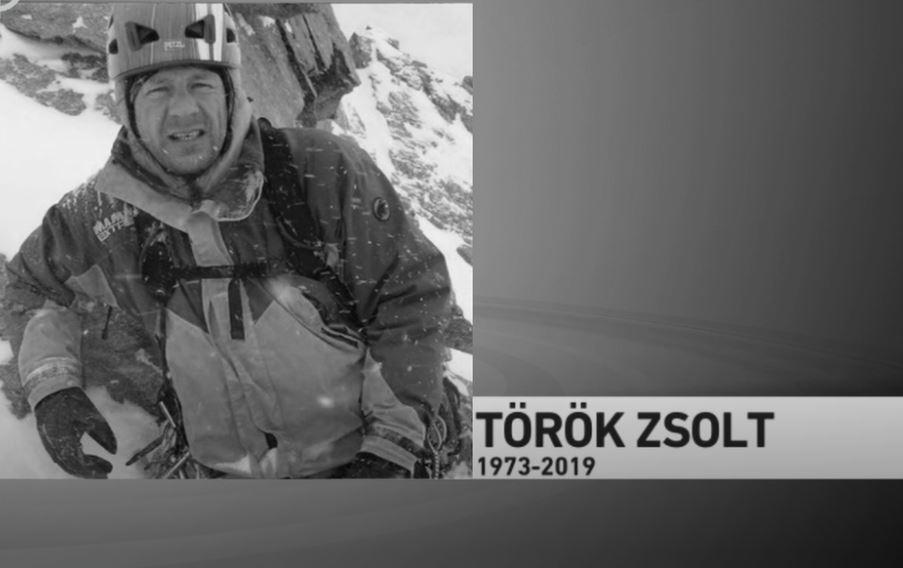 Holtan találták Török Zsolt aradi hegymászót
