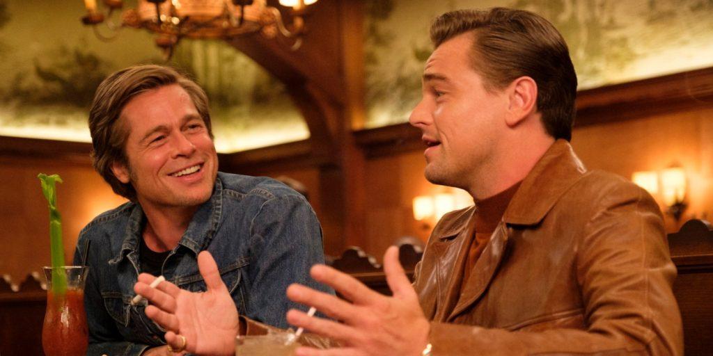 Kína más világ! Tarantino filmje csak három hónappal később kerül bemutatásra