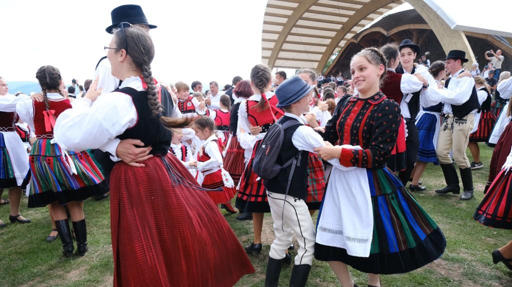 A magyar nemzetpolitika sikeres éveket tudhat maga mögött