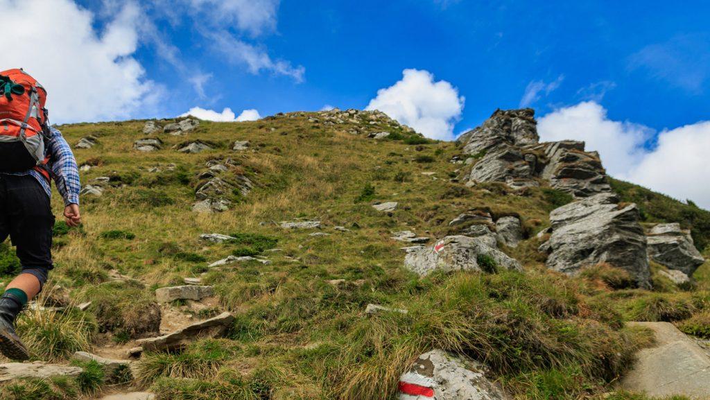 Negyedik napja keresnek egy eltűnt magyar túrázót az erdélyi Bihar-hegységben