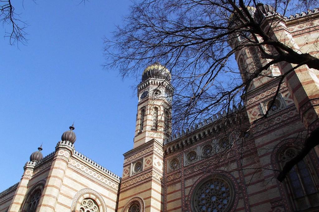 A pesti gettó felszabadítására emlékeztek a Dohány utcai zsinagógában