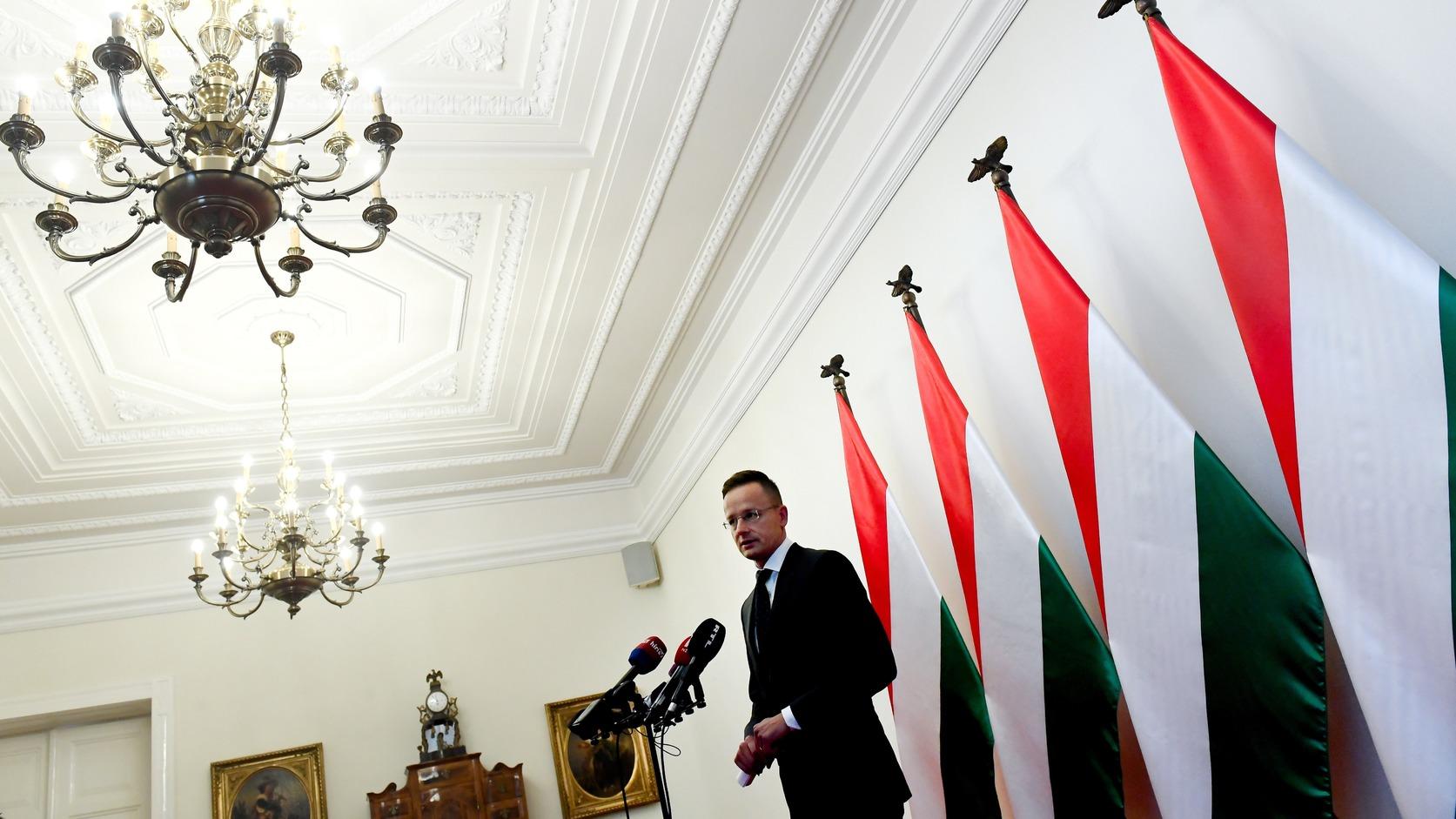 A magyar-kubai gazdasági együttműködésről egyeztetett Szijjártó Péter