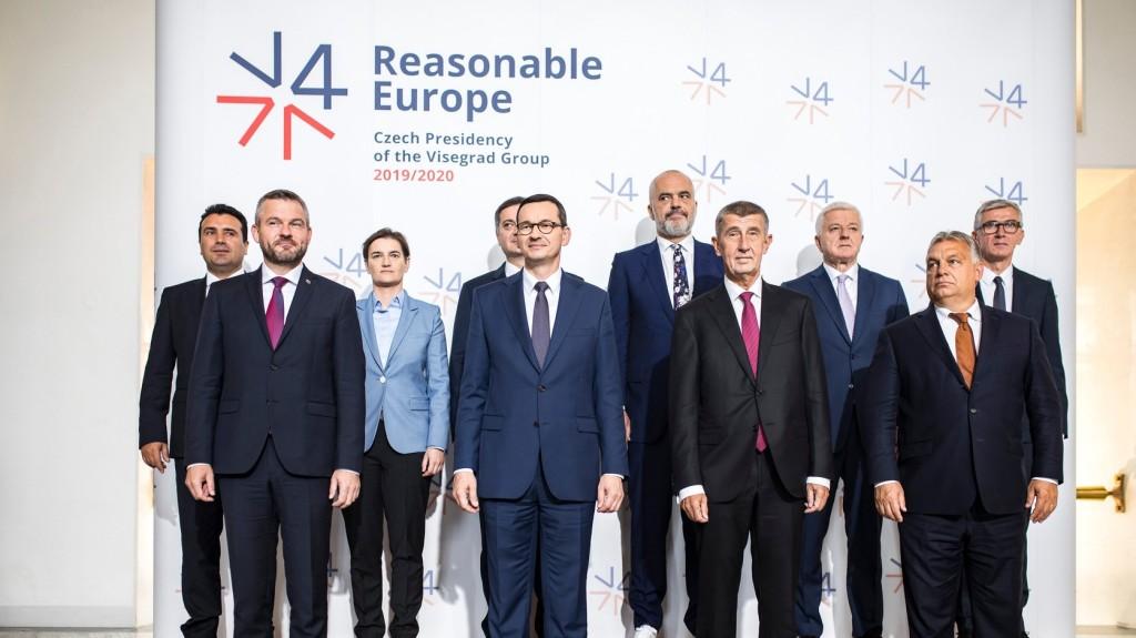 Századvég: Erősödik a V4-ek befolyása Európában