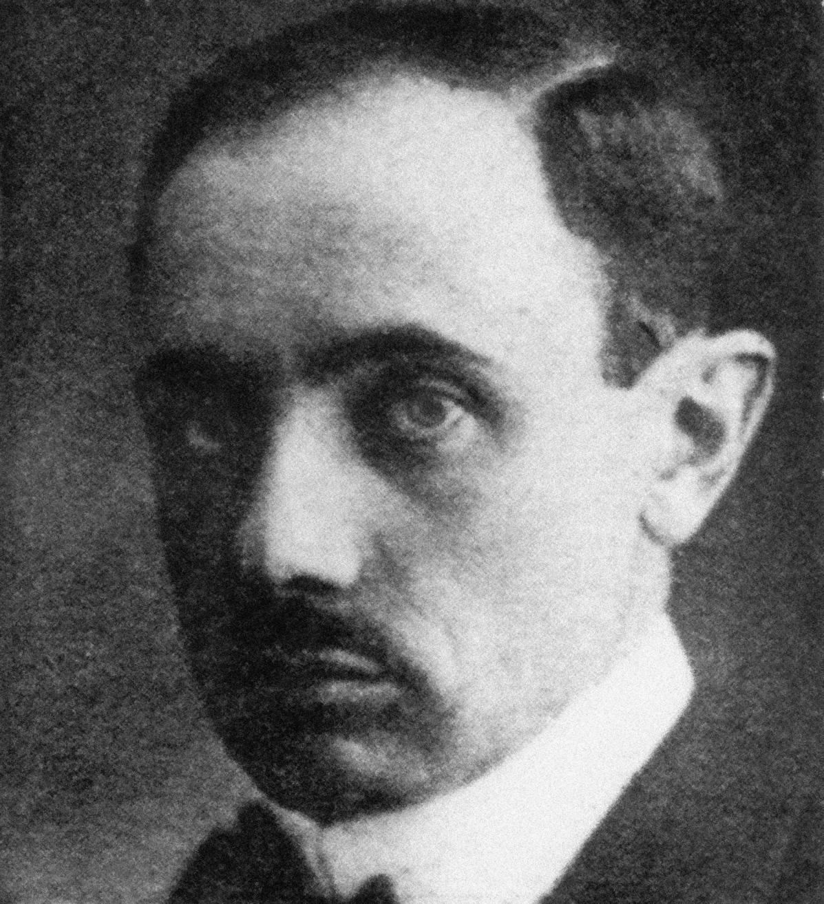 Gróf Teleki Pál (1879-1941) politikus, miniszterelnök, földrajztudós, egyetemi tanár, az MTA tagja (Fotó: MTI)