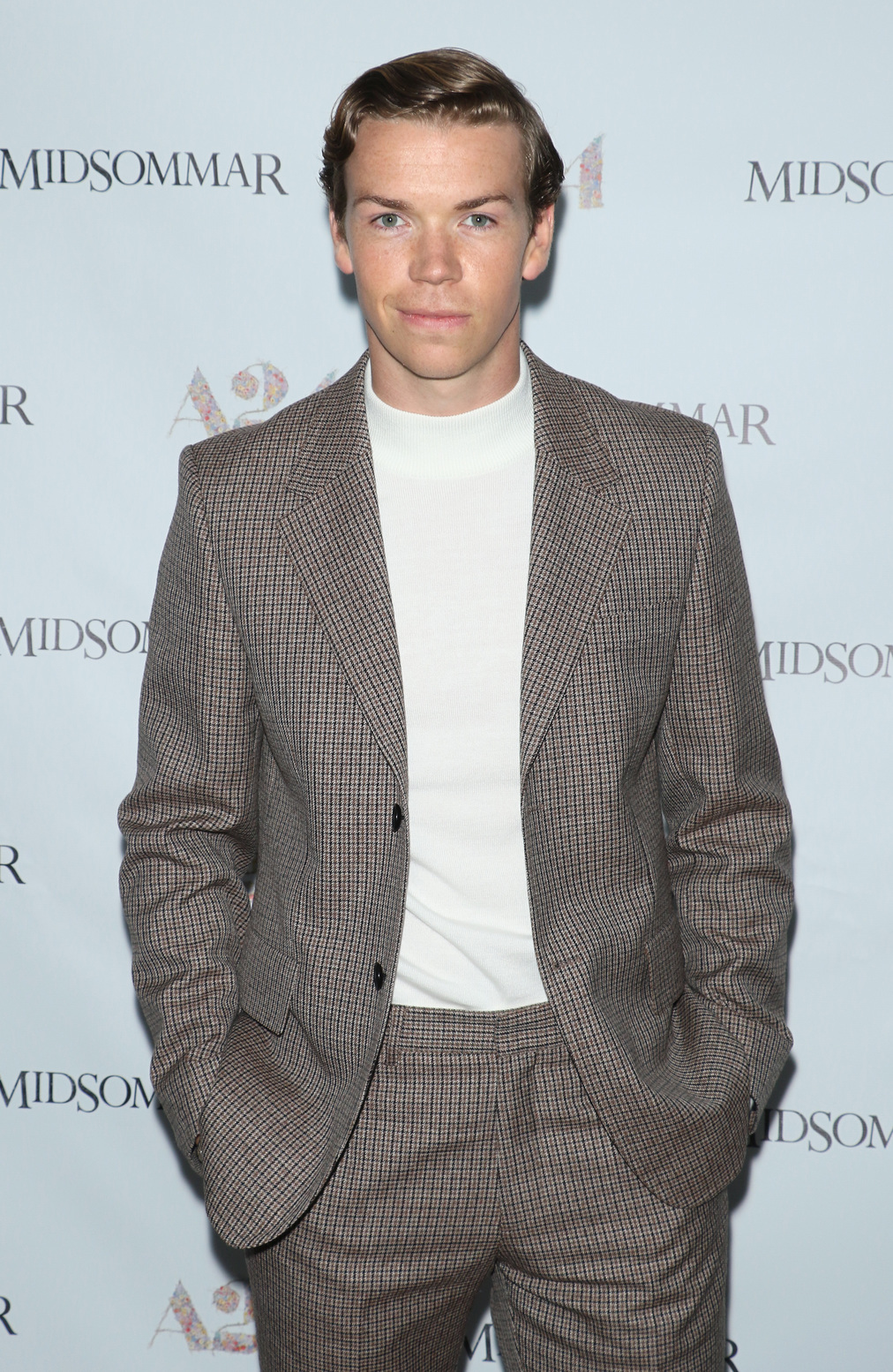Will Poulter (Fotó: Getty Images)