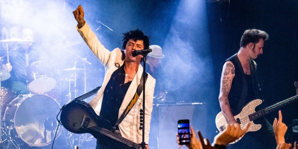 Sokan várták ezt a bejelentést - nagy dobásra készül a Green Day