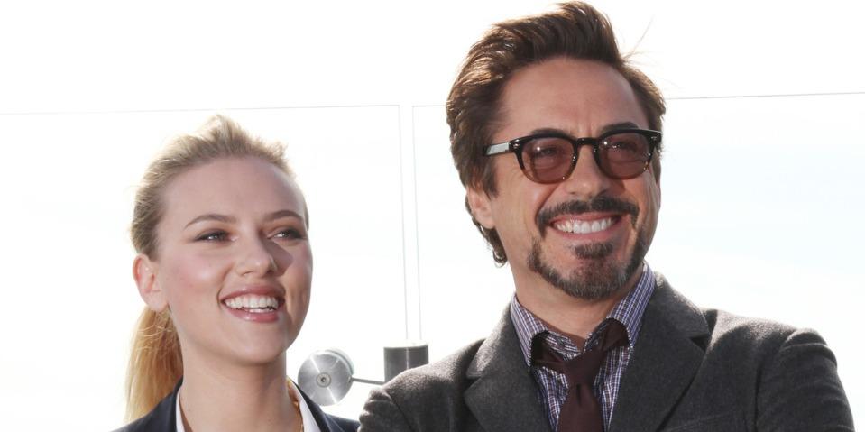 Meglepetés: Robert Downey Jr. ismét Vasember lesz