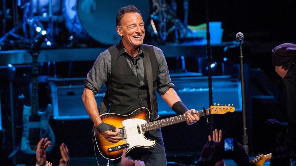 Interaktív eseményen nyerhetünk bepillantást Bruce Springsteen életébe