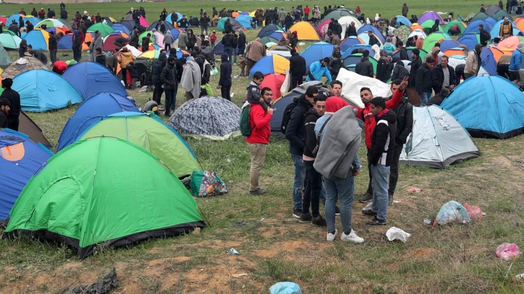 Migrációkutató Intézet: Bosznia-Hercegovinának is vissza kell küldenie az illegális bevándorlókat