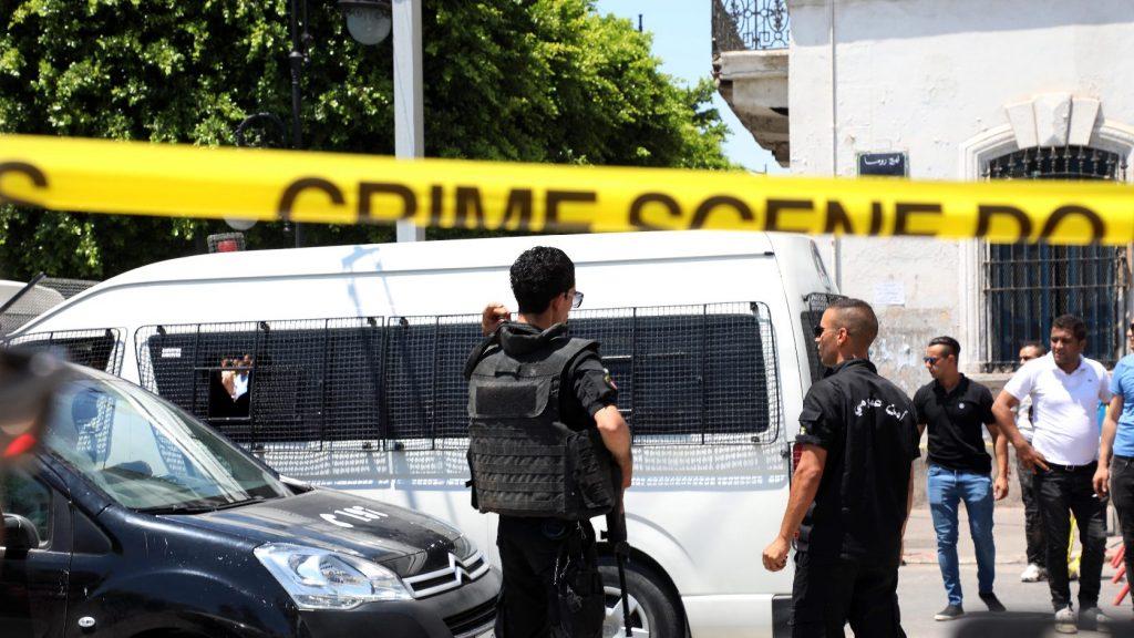 A drogkereskedelem állhat a londoni gyilkosságok hátterében