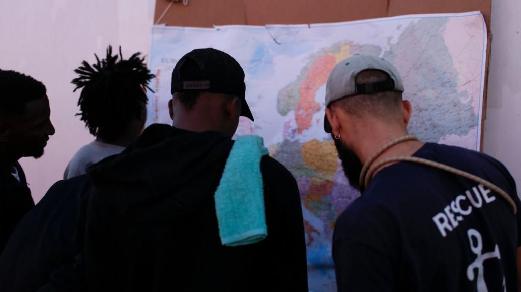 Beláthatatlan következményei lehetnek egy újabb menekültáradatnak