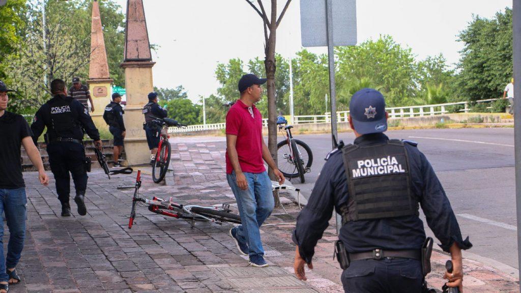 Banditák támadtak katonákra Mexikóban