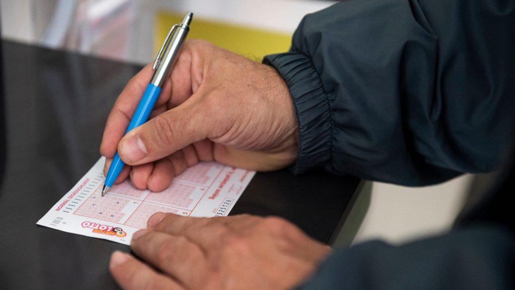 Megvannak a hatos lottó nyerőszámai