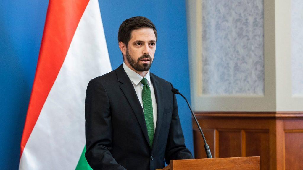 A magyar nemzet összefogással lehet sikeres