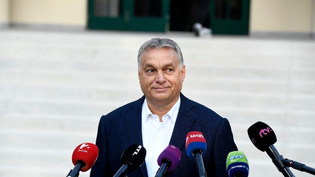 Orbán Viktor: A magyar-lengyel ezeréves barátság az egyik legfontosabb erőforrásunk