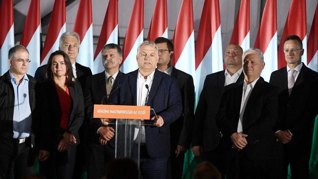 Folytatja a Fidesz az országépítő munkát
