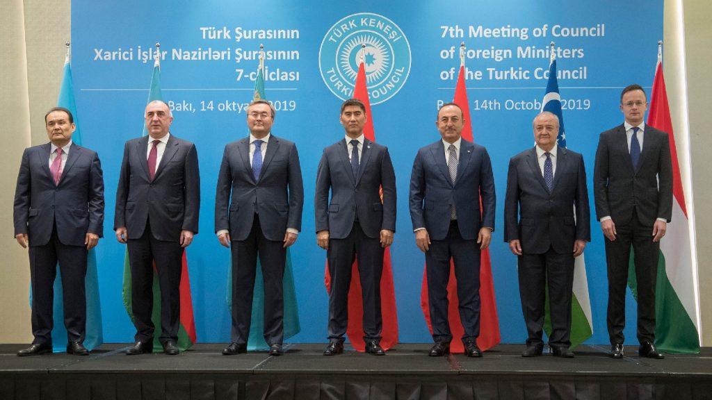 Magyarország megduplázta a Türk Tanács országaival folytatott kereskedelmét