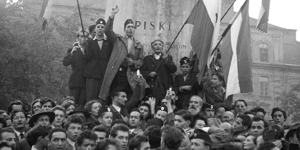 A teheráni konferencia idejéig vezethetők vissza az 1956-os forradalom előzményei