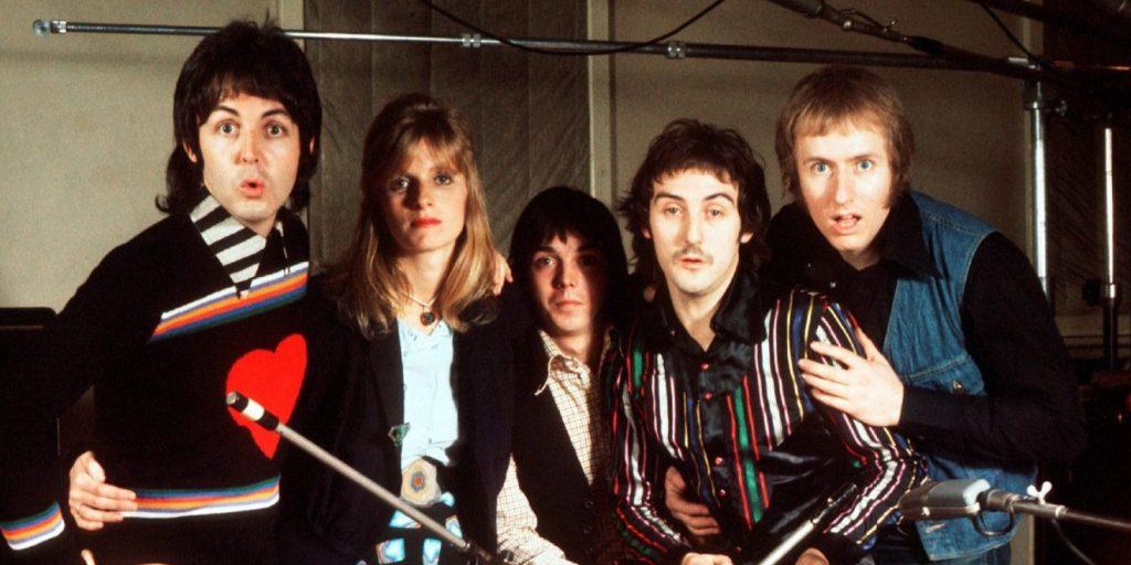 Most bárki megkaparinthatja Paul McCartney elképesztő turnébuszát